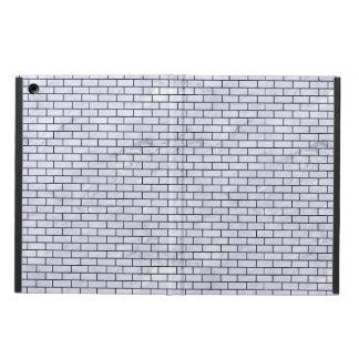 CAPA PARA iPad AIR MÁRMORE DE BRK1 BK-WH (R)