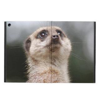 Capa Para iPad Air Meerkat