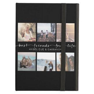 Capa Para iPad Air Melhores amigos para fotos de Instagram da