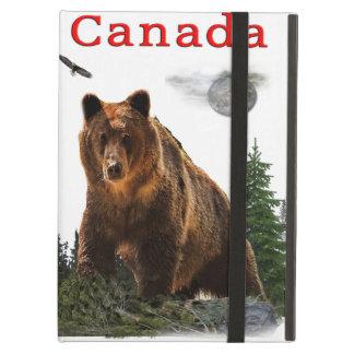 Capa Para iPad Air Merchansdise de Canadá