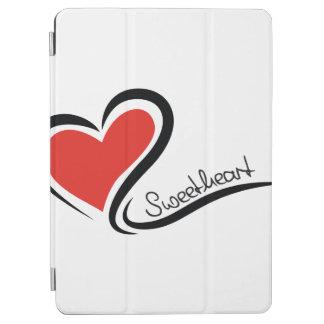Capa Para iPad Air Meus namorados do querido