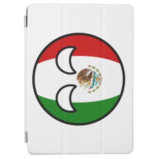 Capa Para iPad Air México Geeky de tensão engraçado Countryball