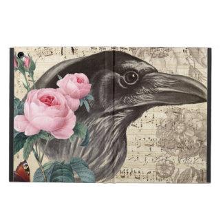 Capa Para iPad Air Música do corvo