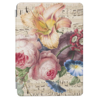Capa Para iPad Air Música para a alma