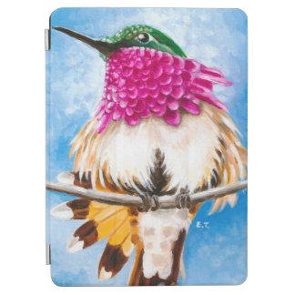 Capa Para iPad Air O colibri da costela