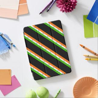 Capa Para iPad Air O indiano listra a bandeira