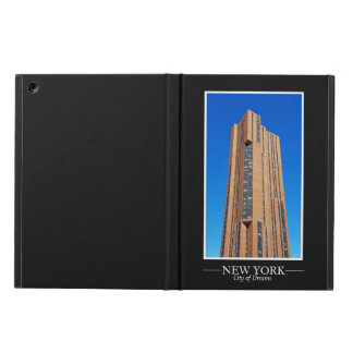 Capa Para iPad Air O quadro da fotografia da skyline de New York