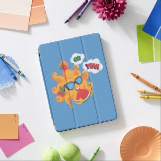 Capa Para iPad Air Oh! Yeah! é verão