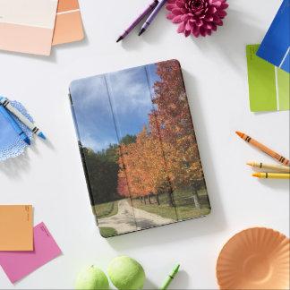 Capa Para iPad Air Olha como o outono 4Julie Ann