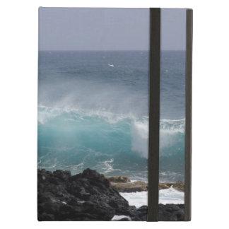 Capa Para iPad Air Onda sul do ponto, Havaí