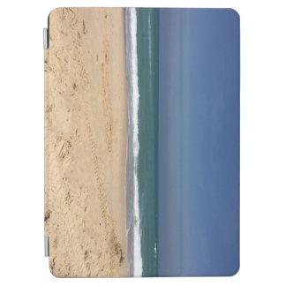 Capa Para iPad Air opinião do mar em um dia de verão