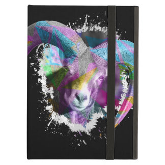 Capa Para iPad Air Orientalis do Ovis de Mouflon
