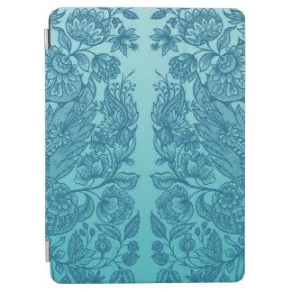 Capa Para iPad Air ornaments o azul