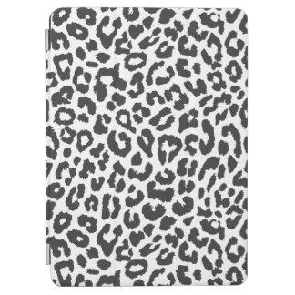 Capa Para iPad Air Padrões pretos & brancos da pele animal do