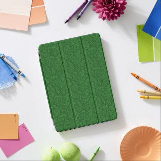 Capa Para iPad Air Paisley verde