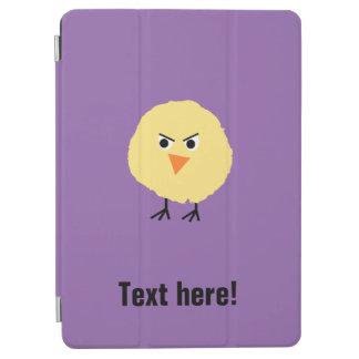 Capa Para iPad Air Pássaro muito virado
