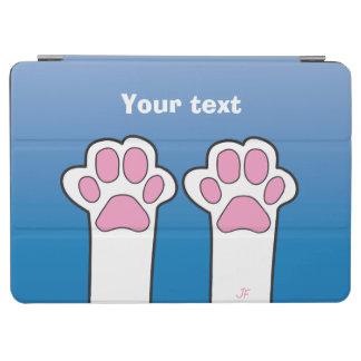 Capa Para iPad Air Pata do gato