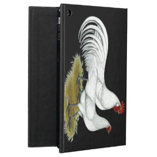 Capa Para iPad Air Phoenix:  Pares brancos