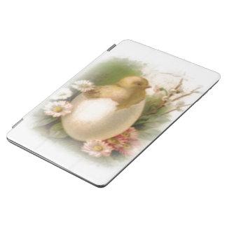 Capa Para iPad Air Pintinho novo da páscoa
