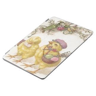 Capa Para iPad Air Pintinhos da páscoa da entrega especial