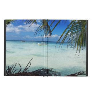 Capa Para iPad Air Praia de Domenicana