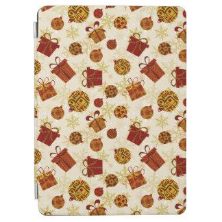 Capa Para iPad Air Presentes de época natalícia & enfeites de natal