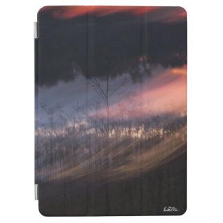 Capa Para iPad Air protecção ipad cover fotografia abstracta