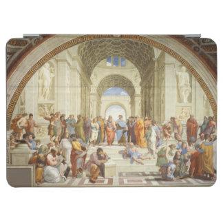 Capa Para iPad Air Raphael - A escola de Atenas 1511