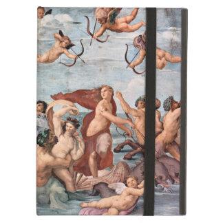 Capa Para iPad Air Raphael - Triumph de Galatea 1512