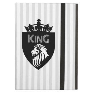 Capa Para iPad Air Rei cristão dos reis Leão