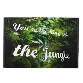Capa Para iPad Air Rei da selva