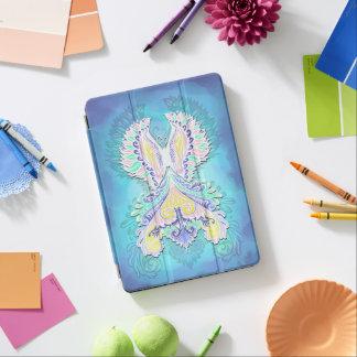 Capa Para iPad Air Renascido - luz, bohemian, espiritualidade