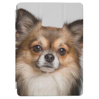 Capa Para iPad Air Retrato impressionante da chihuahua