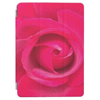 Capa Para iPad Air Rosa vermelho romântico do rosa