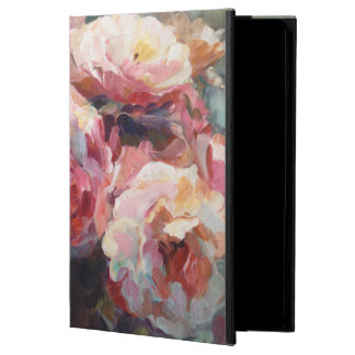 Capa Para iPad Air Rosas do rosa selvagem