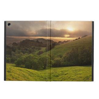 Capa Para iPad Air Russo Ridge no Domingo de Páscoa