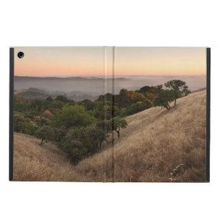 Capa Para iPad Air Russo Ridge no verão