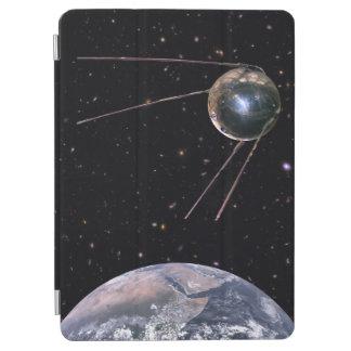 Capa Para iPad Air Satélite de terra de Sputnik 1