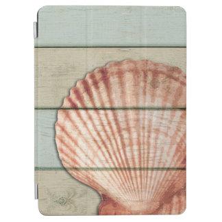 Capa Para iPad Air Scallop Shell