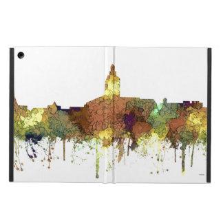 Capa Para iPad Air SG da skyline de Annapolis, Maryland - lustre do