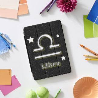 Capa Para iPad Air Símbolo do Libra