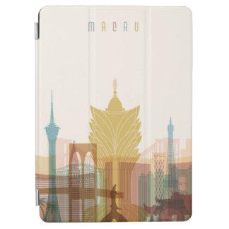 Capa Para iPad Air Skyline da cidade de Macau, China |