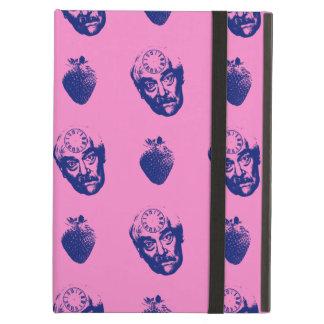 Capa Para iPad Air smultronstället