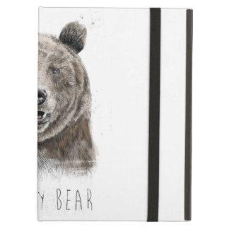 Capa Para iPad Air Soe meu urso