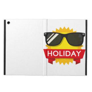 Capa Para iPad Air Sol legal dos sunglass