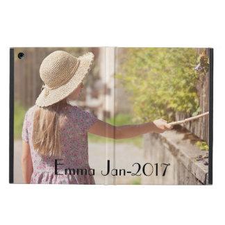 Capa Para iPad Air Suas memórias