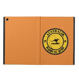 Capa Para iPad Air Surfar em Austrália