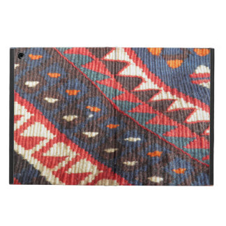 Capa Para iPad Air Tapete persa étnico boémio exótico turco de Boho