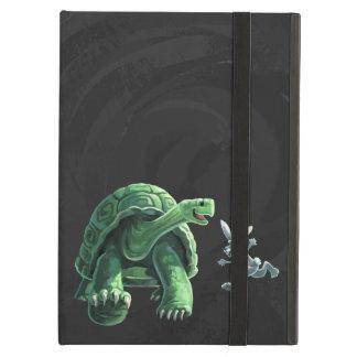 Capa Para iPad Air Tartaruga e a arte da lebre