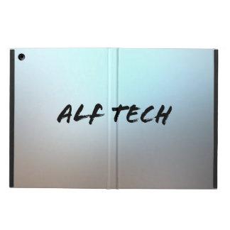 Capa Para iPad Air Tecnologia de Alf da caixa do ar de Ipad